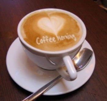 Un café froid et amer